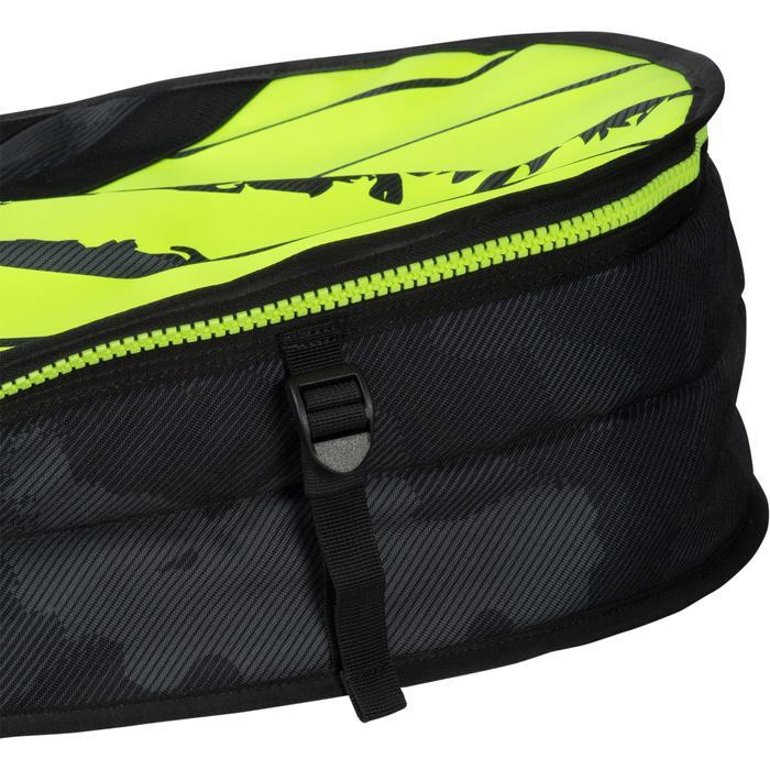 Schutzhülle Boardbag Kitesurfen Travel anpassbar 5'2-> 6'
