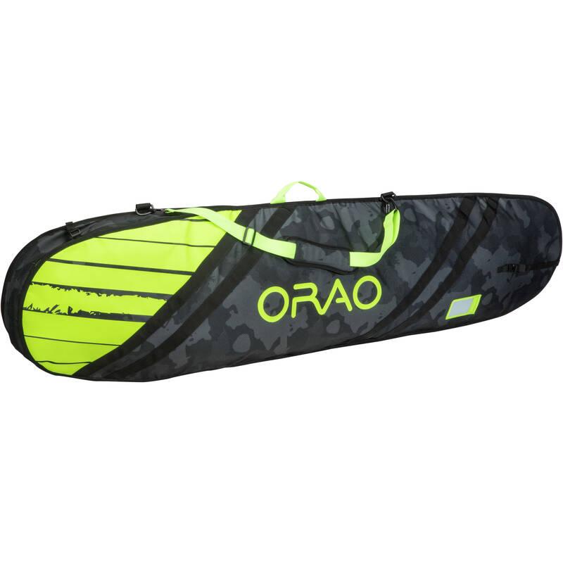 KITESURF Létající draci, kitesurfing, landkiting - OBAL NA KITE SURF TRAVEL  ORAO - Kitesurfing