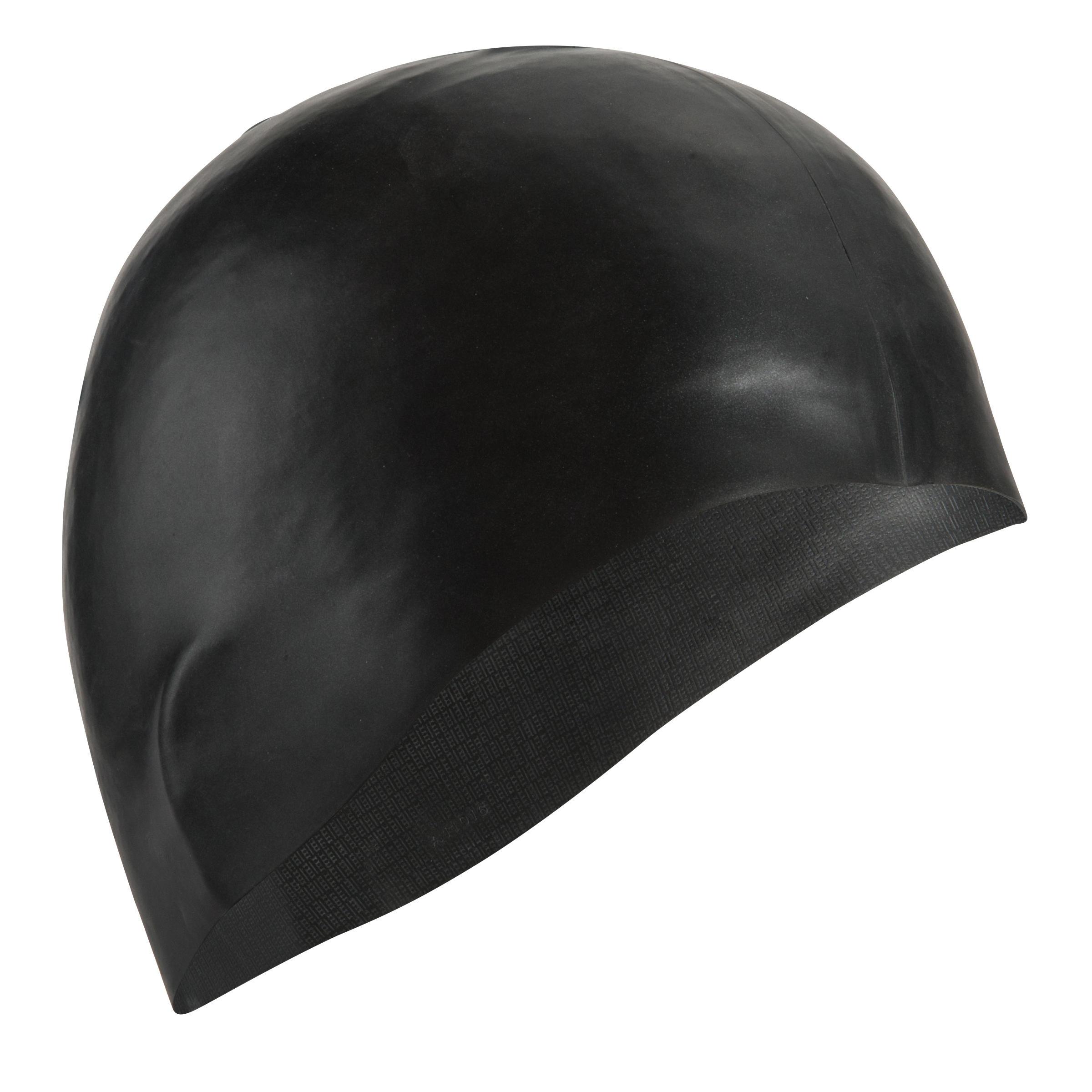 SILICONE SWIM CAP -...