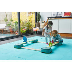 Kit d'équilibre Baby gym 2 - 6 ans