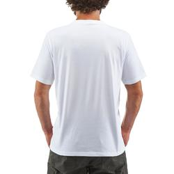 NH500 Men's Pocket - White