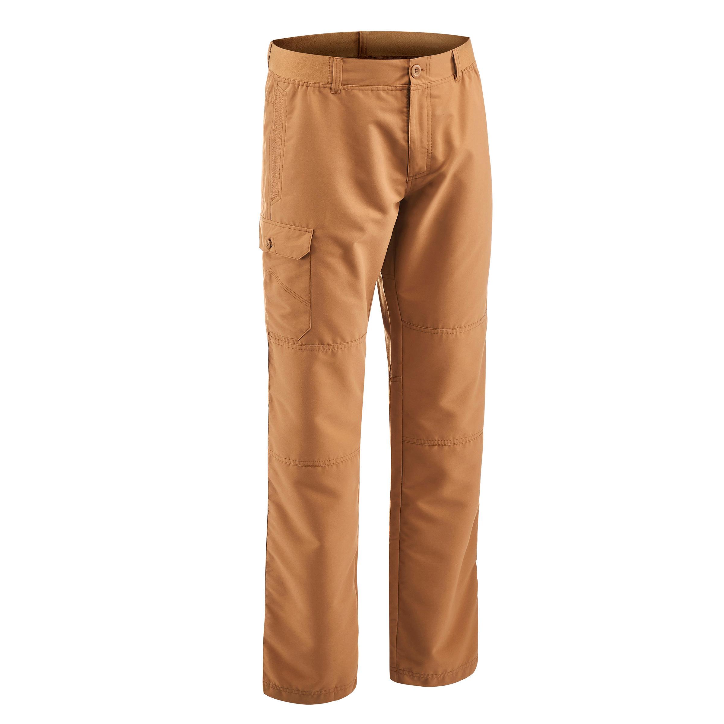 Pantalon randonnée...