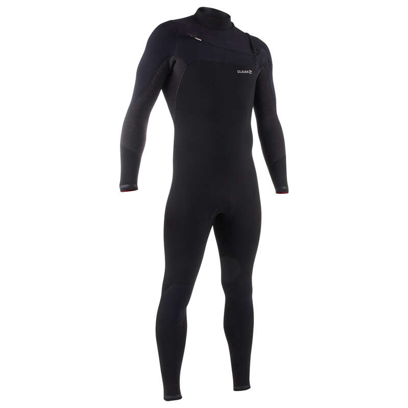 COLD WATER WETSUIT Surf - M SWS900CW 4/3 OLAIAN - Wetsuits