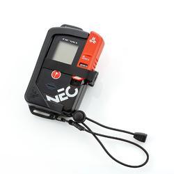 Detector de víctimas de alud Arva Neo + negro
