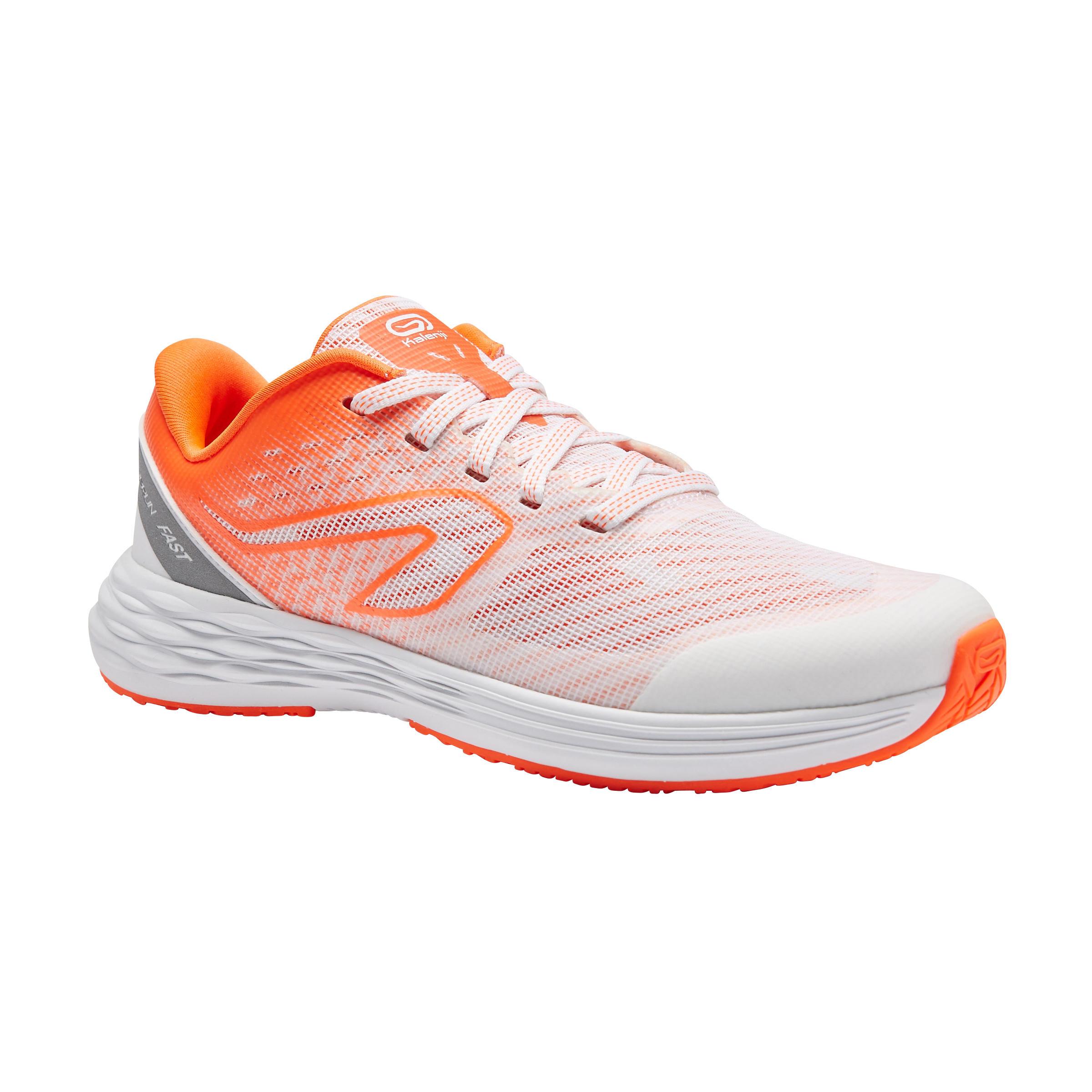 comment chercher profiter de prix pas cher dans quelques jours Chaussures enfant Athlétisme - Chaussures de running pour ...