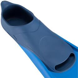 Lange zwemvliezen Trainfins - 155601