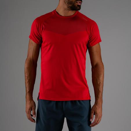 fts 120 m t-shirt red