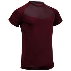 Camiseta cardio...