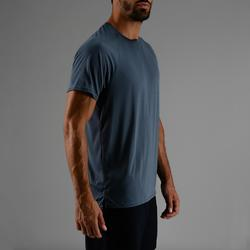FTS 100 Cardio Fitness T-Shirt - Grey