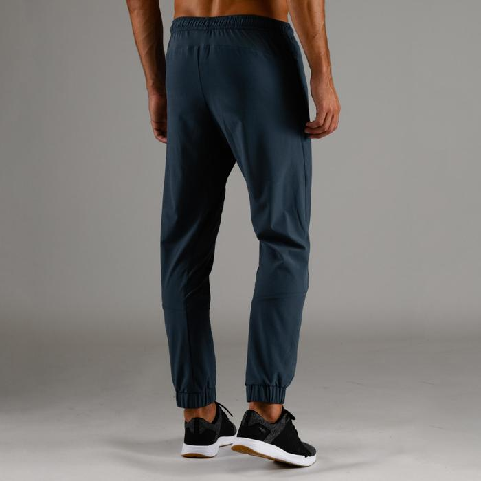 FPA 500 Cardio Fitness Bottoms - Grey