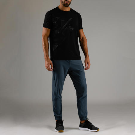 fpa500 m m trousers grey