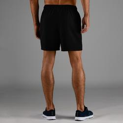 FST 100 Cardio Fitness Shorts - Black