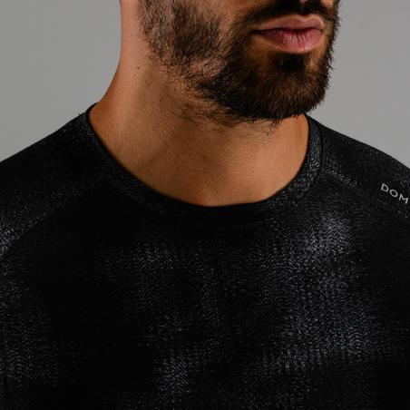 fts 120 m t-shirt gry