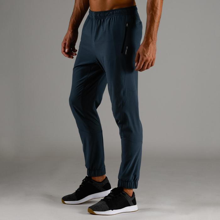 FPA 500 Cardio Training Fitness Bottoms - Grey