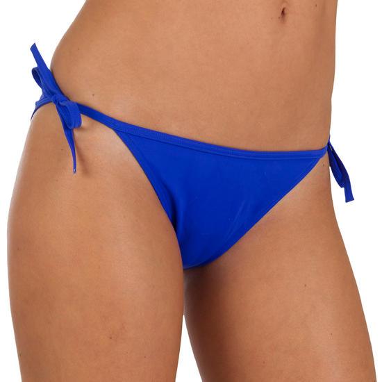 Dames bikinibroekje met striksluiting opzij Sofy - 15564