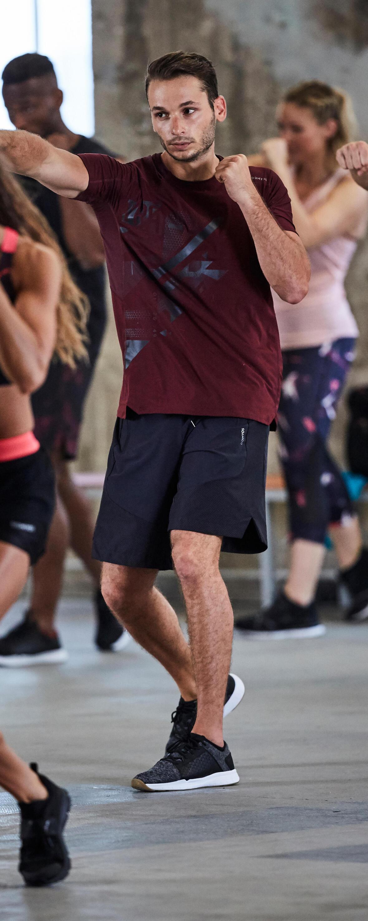 domyos fitness cardiotraining