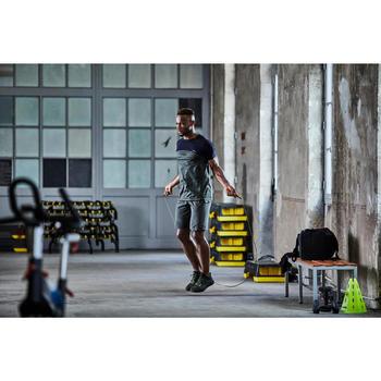 Fitnessschuhe Cardiotraining 920 Mid Herren khaki
