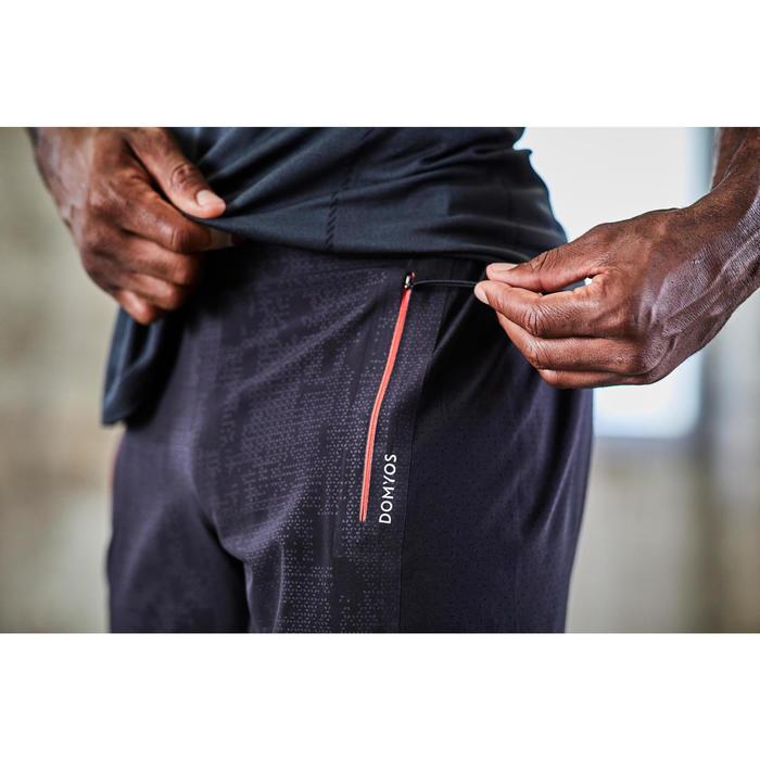 FST 900 Cardio Fitness Shorts - Black