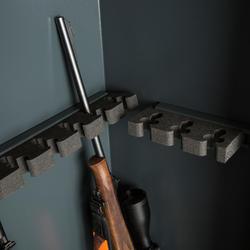 Armero Caza-Tiro Deportivo Hartmann Tresore WT 1015 15 Armas Negro