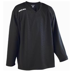 Eishockey-Trikot B200 Erwachsene schwarz