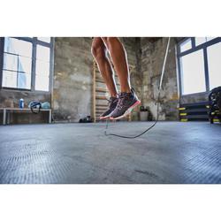 Fitnessschuhe Fitness Cardio 920 violett