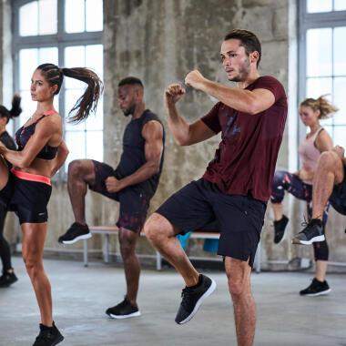 Abnehmen im Fitnessstudio