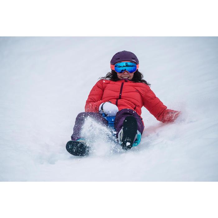 Luge pelle à neige enfant