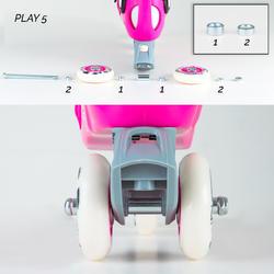 Skeelers Play 5 voor kinderen - 155679