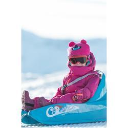 Baby Skiing/Sledging Ski Suit Warm - Pink