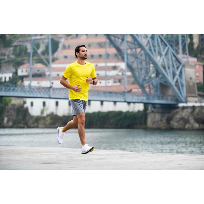 Laufschuhe Run Comfort Herren weiß