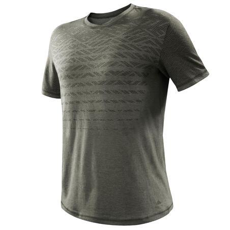 T-shirt de randonnéeNH500 Fresh Hommes