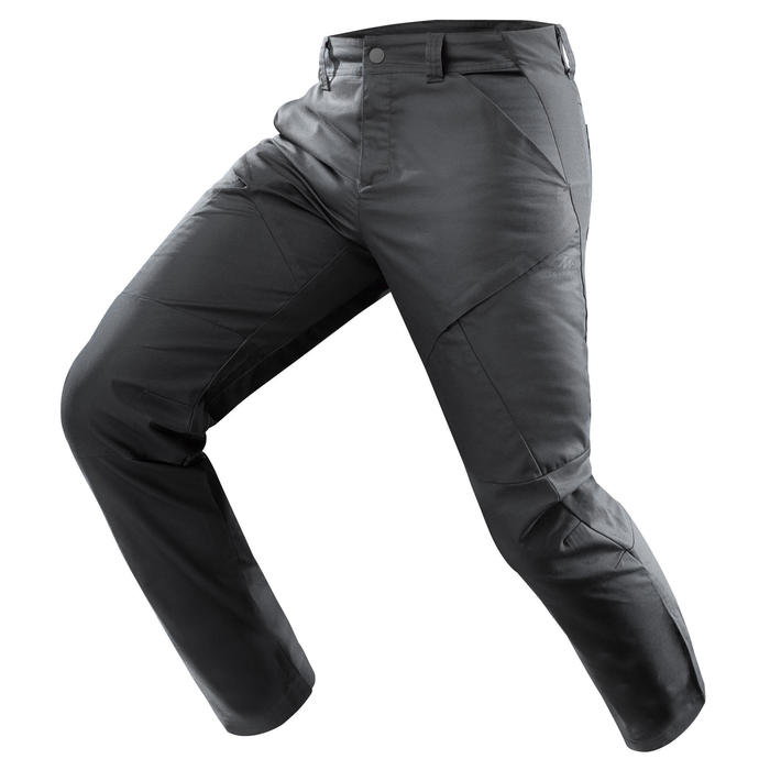 Pantalon de randonnée nature - NH500 Regular - Homme