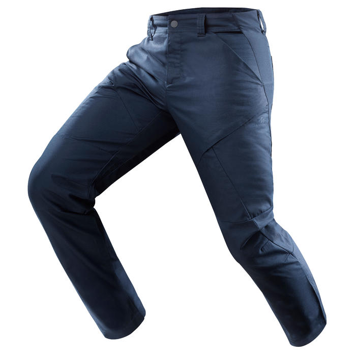 Country Walking Trousers - NH500 Regular - Menswear
