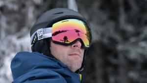 ski de piste homme debutant
