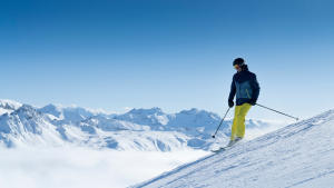 Ski heren