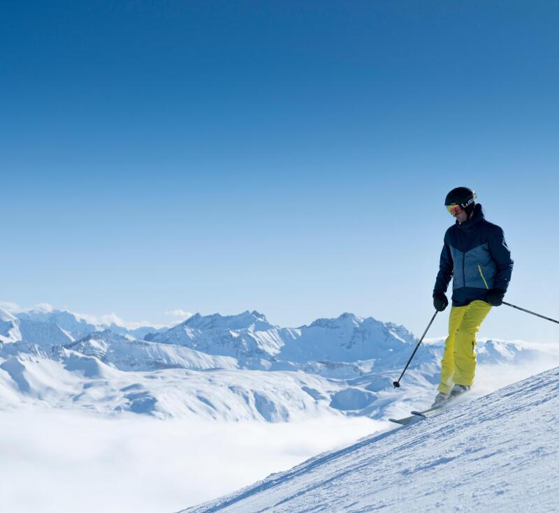 ski heren beginner