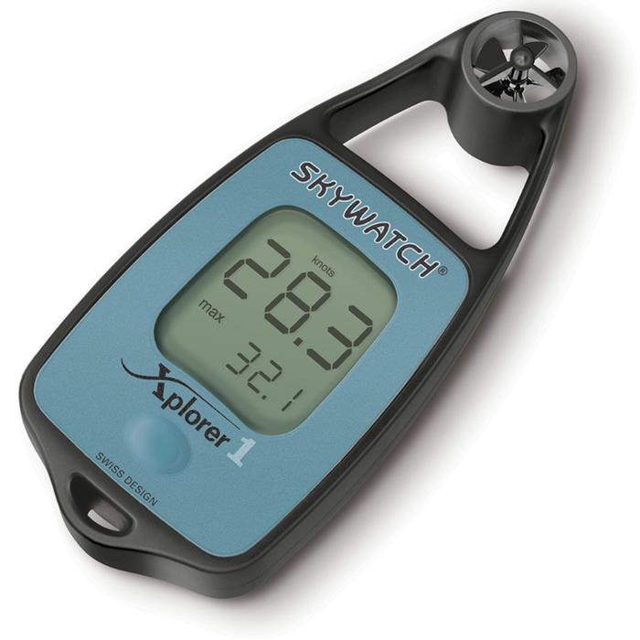 Anemómetro Skywatch Xplorer 1