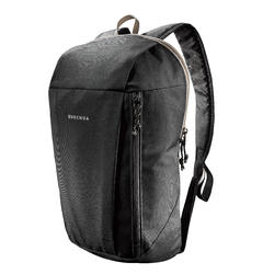 NH100 10L Country Walking Backpack - Black