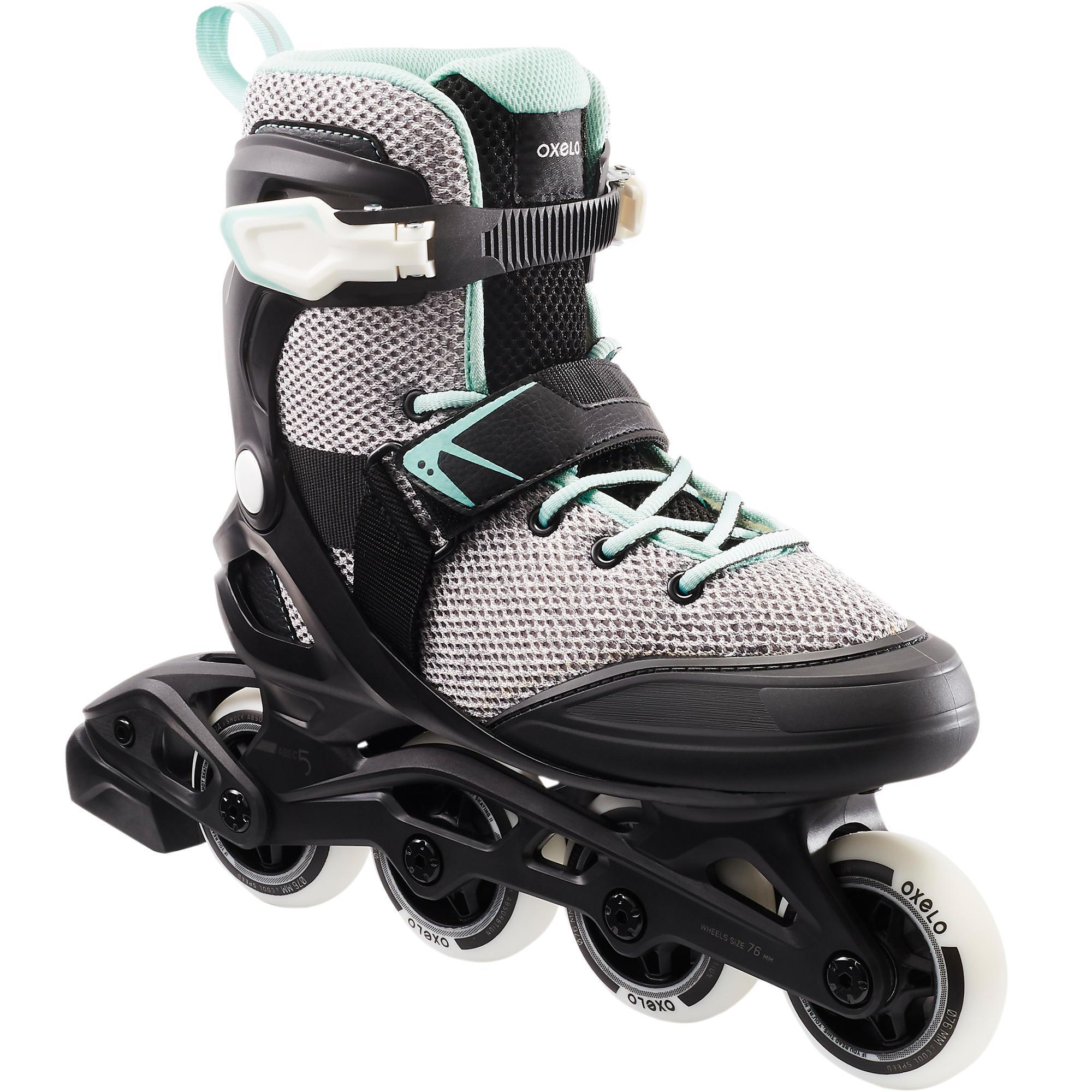 40e7398722e Inline Skates und Rollschuhe | günstig | Oxelo | DECATHLON