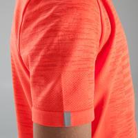 Skincare Athletics T-Shirt Red – Kids