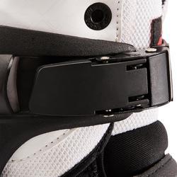Fitness-Inliner Powerslide Phuzion Krypton 3x100 mm Damen weiß