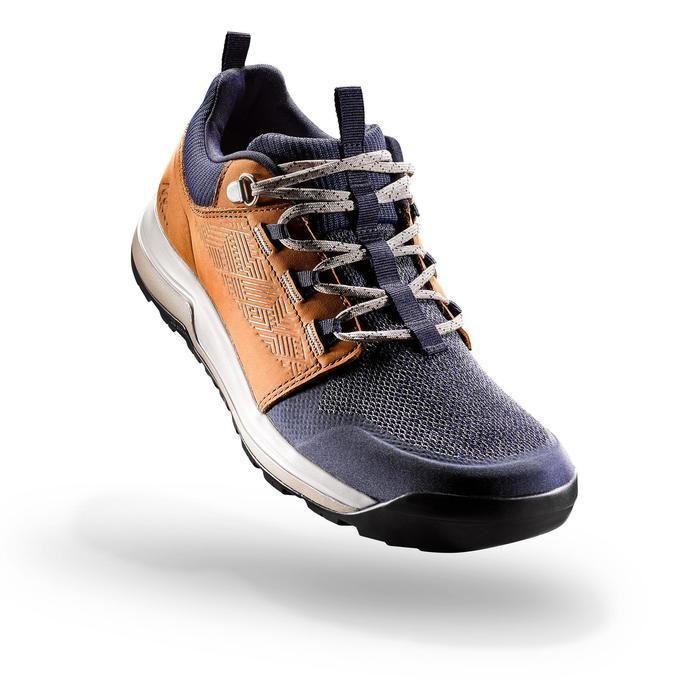 女款郊野健行靴NH500