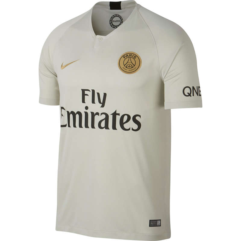 Paris ST Germain DESP. COLETIVOS - Camisola PSG Away Criança NIKE - All Catalog