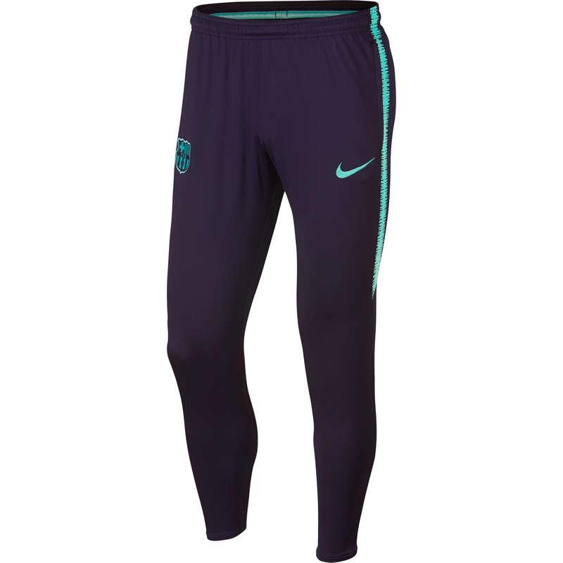 FC Barcelona Fotbal - Pantalon FCB 18/19 Adulţi  NIKE - Replica echipe de club