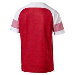 Voetbalshirt voor volwassenen replica Arsenal rood 18/19