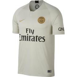 Voetbalshirt voor volwassenen uitshirt PSG