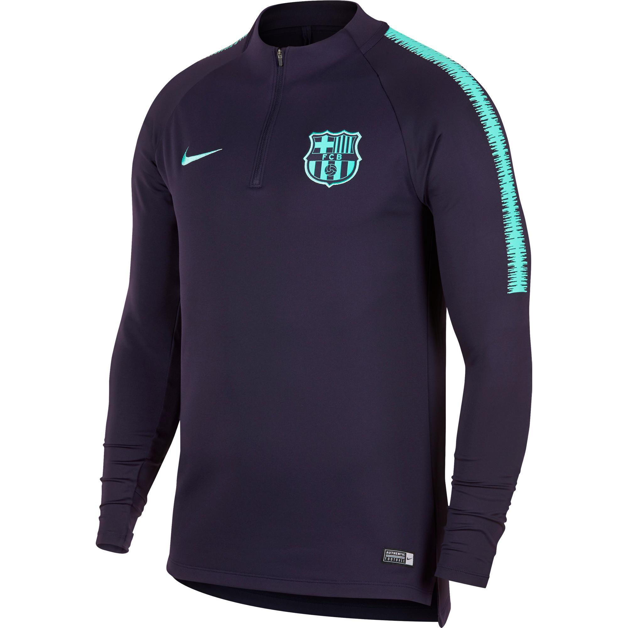 Equipación y Camiseta Oficial F.C. Barcelona 18 19  03aef1a0b46b4
