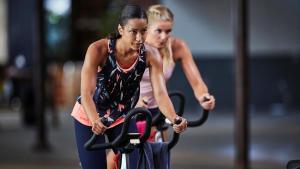 résolution cardio fitness