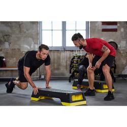 Fitnessschuhe Cardiotraining 920 Mid Herren schwarz