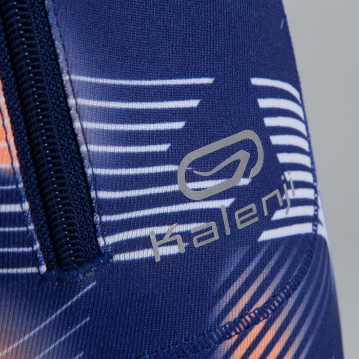 Corsario Atletismo júnior run dry estampado azul